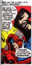 Marvel Super-Heroes 15 Gene Colan