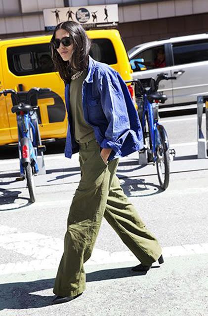 cargo utility pants 2016 street style