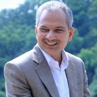 Baburam Bhattarai Biography
