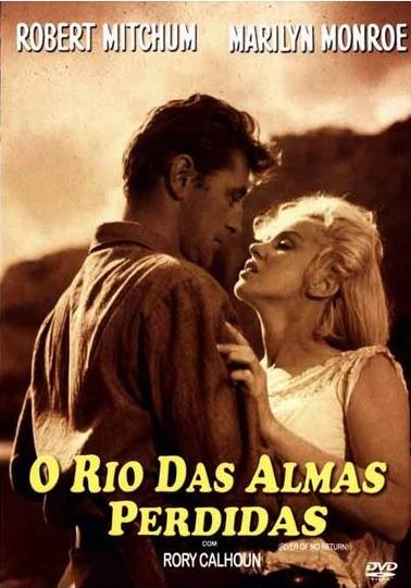 O Rio das Almas Perdidas – Dublado (1954)