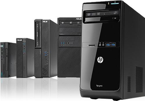 Daftar Harga Komputer Built Up Dari Berbagai Merk Pilihan