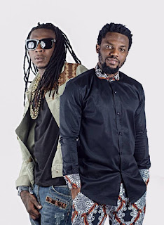 We don't send our Songs to bloggers for publicity – Ghanaian Music duo Brags