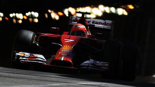 Webber : Ferrari Tim terburuk Musim Ini