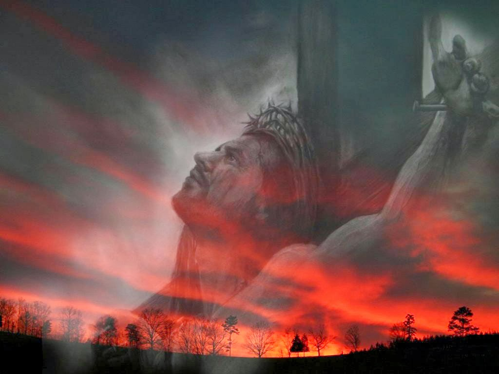 CHRIST JESUS HD WALLPAPERS | FREE HD WALLPAPERS
