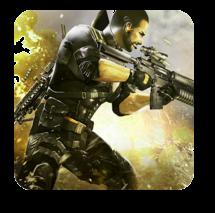 لعبة الاكشن Elite Killer SWAT مهكرة