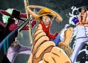 لعبة قتال ون بيس One Piece Ultimate Fight v.0.8