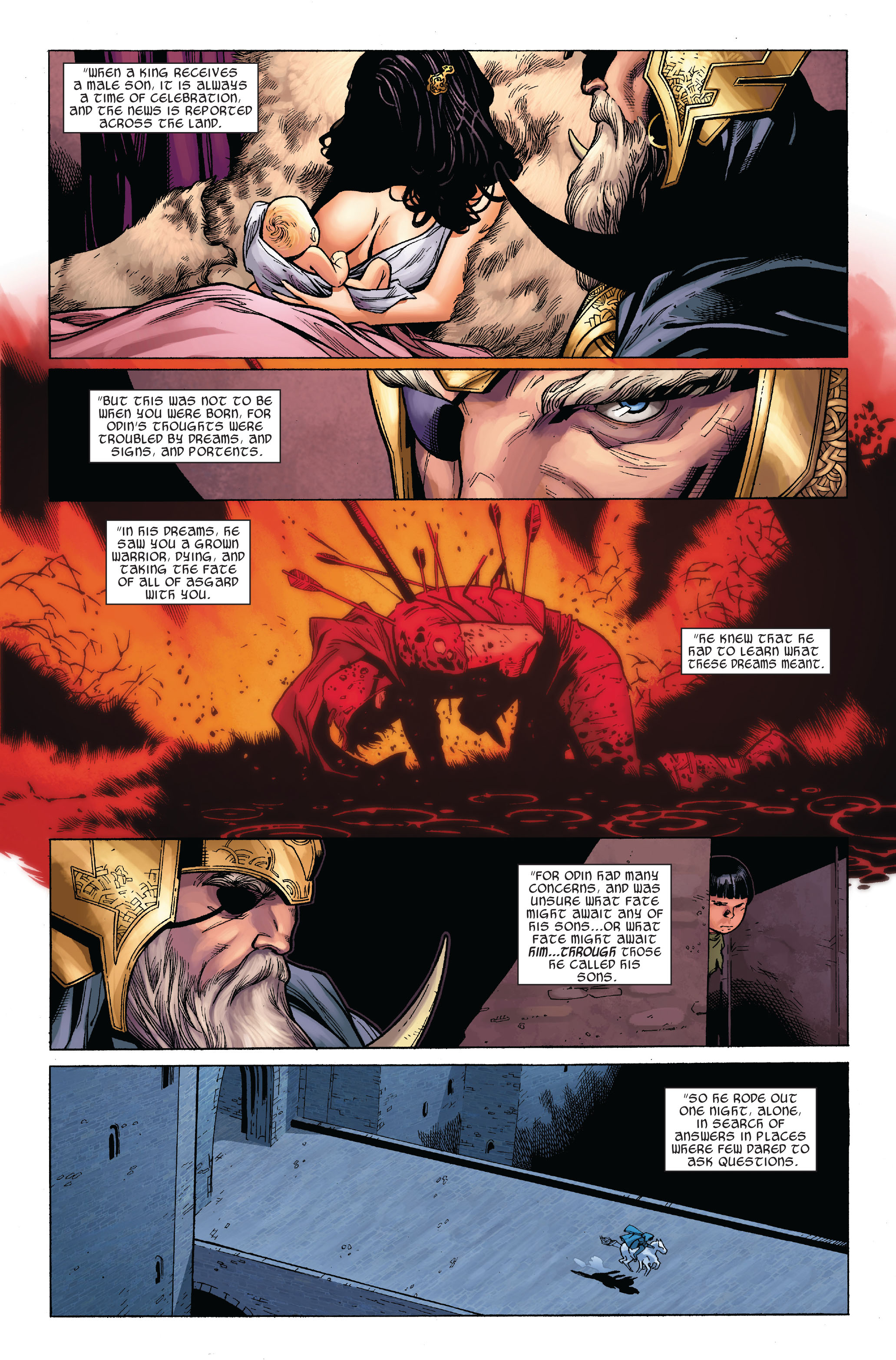 Thor (2007) Issue #10 #10 - English 5