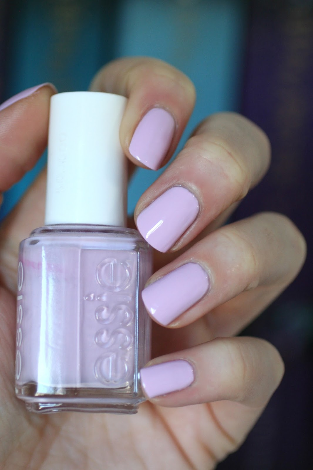 Color Disprepancy : Are my Essie\'s changing colours?! Part 3 - Go ...