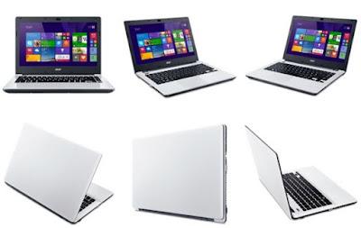 Spesifikasi Laptop Acer E5 471G