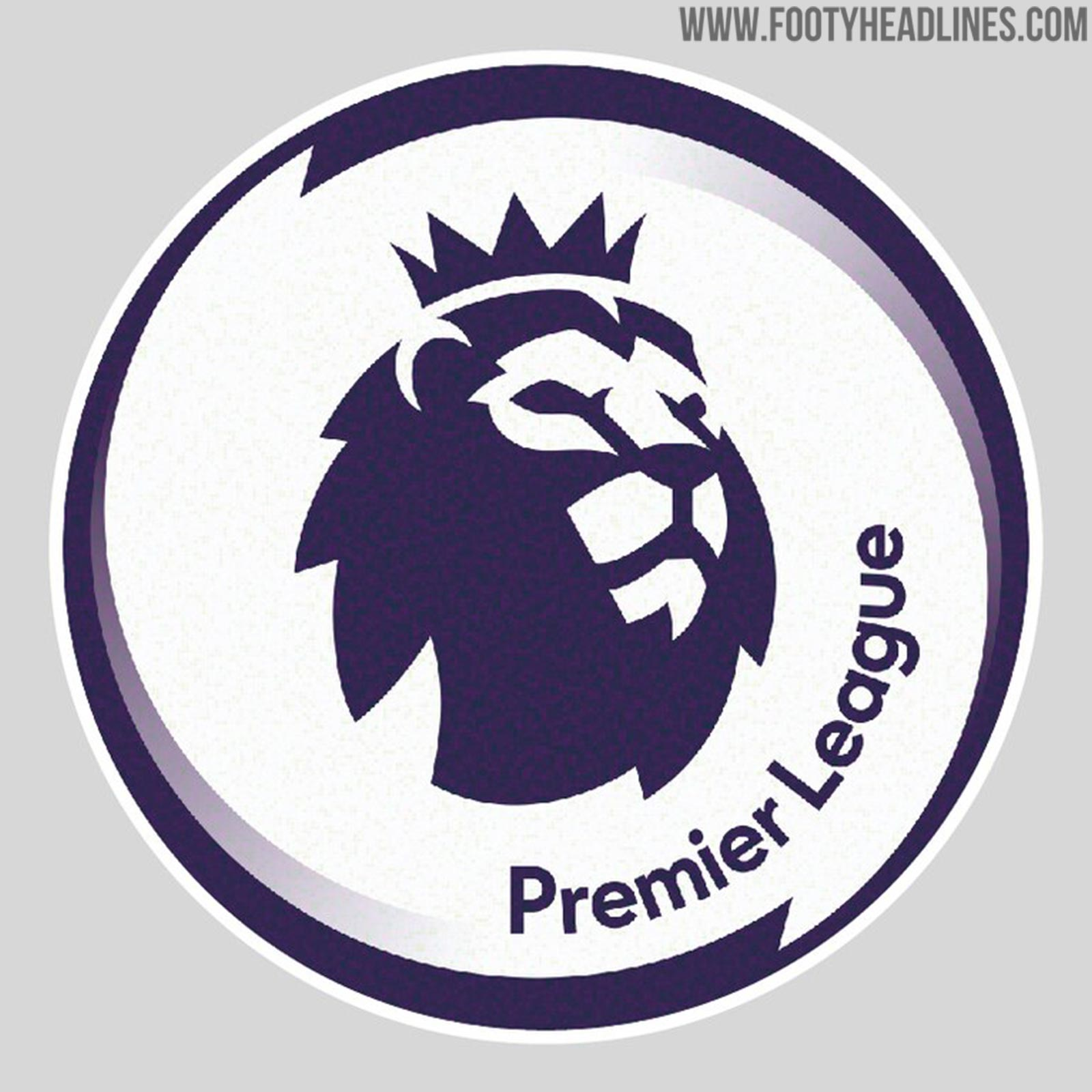 Calendario Premier 2020.New Premier League 19 20 Sleeve Badges Released Footy