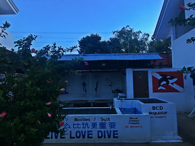 ScubaCrew Dive Shop Dalaguete Cebu