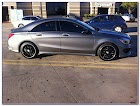 Mercedes Benz WINDOW TINT Cost