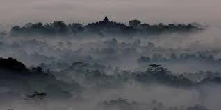 Sunrise Punthuk Setumbu Magelang