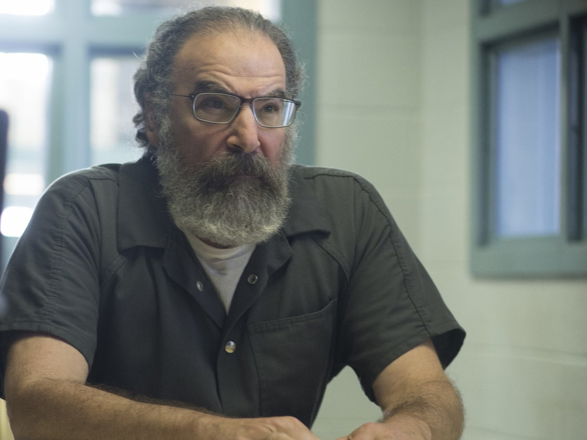 Homeland - Season 7 Episode 01: Enemy of the State