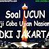 Soal UCUN SMA DKI 2019-[Prediksi UN Matematika 2019]