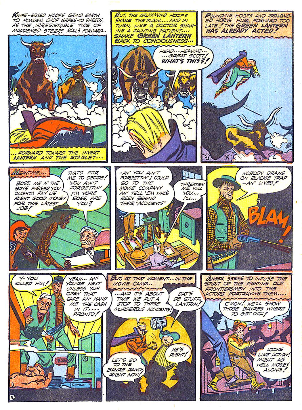 Read online All-American Comics (1939) comic -  Issue #50 - 13