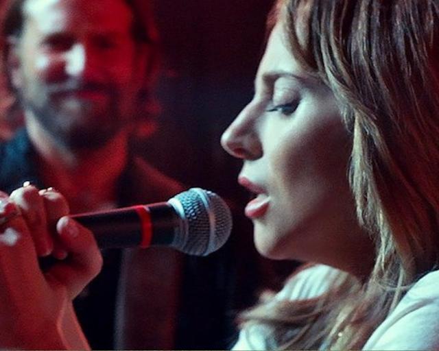 Emoção e potência vocal marcam a trilha sonora de Nasce uma estrela