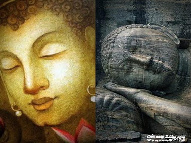 Lời Phật dạy: Hãy ghi nhớ 4 điều này khi gặp bế tắc, khó khăn trong cuộc sống