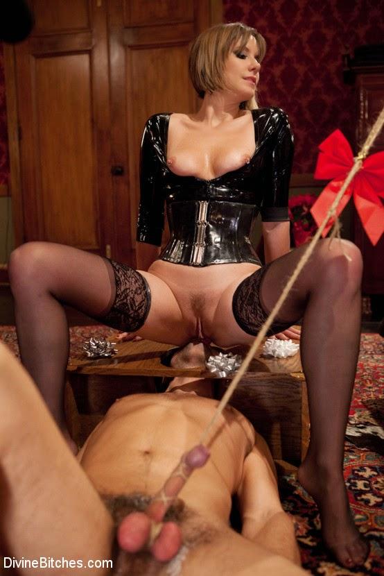 парень госпожа с работником секс аляксина