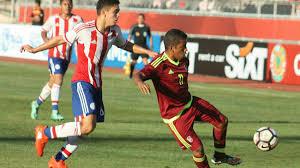 Paraguay vs Venezuela en Ultima Fecha Eliminatorias CONMEBOL 2017