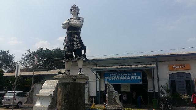 Purwakarta Jawa Barat