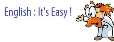 الانجليزية لغة سهلة التعلم