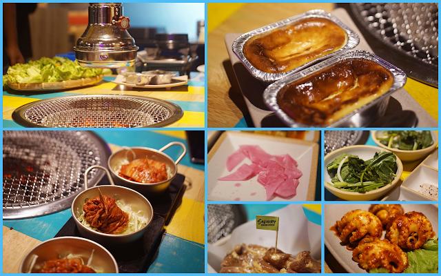 9 MAKANAN KOREA INI WAJIB CUBA DI SEOULNAMI KOREAN BBQ