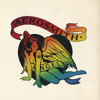 Angel. Aerosmith