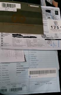 dokumen balik nama kendaraan bermotor