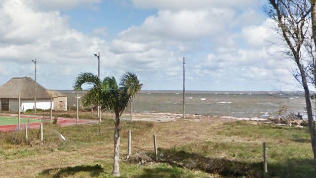 """Un hombre muere en Uruguay luego de contraer la """"bacteria de la playa"""""""