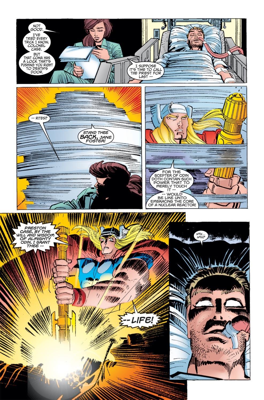 Thor (1998) Issue #13 #14 - English 17