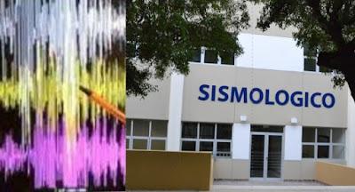 Image result for Centro de Sismología de la Universidad Autónoma de Santo Domingo