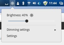 Menangani Brightness Linux Mint yang Tidak Berfungsi