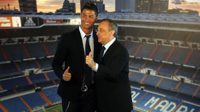 Portada Sport Cristiano Ronaldo