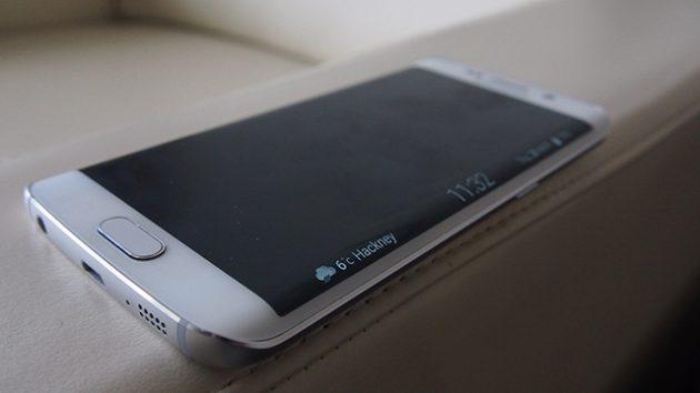 تخطي حساب سامسونج اكونت لجهاز S6 Edge اصدار الاندرويد 7.0