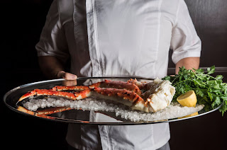 Source: Black Sheep Restaurants. Buenos Aires Polo Club serves seafood too.
