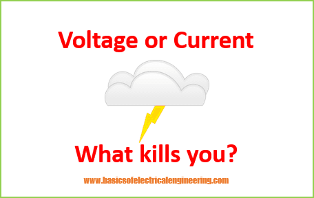 voltage-or-current-what-kills-you
