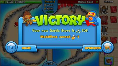 Bloons TD Battles 3