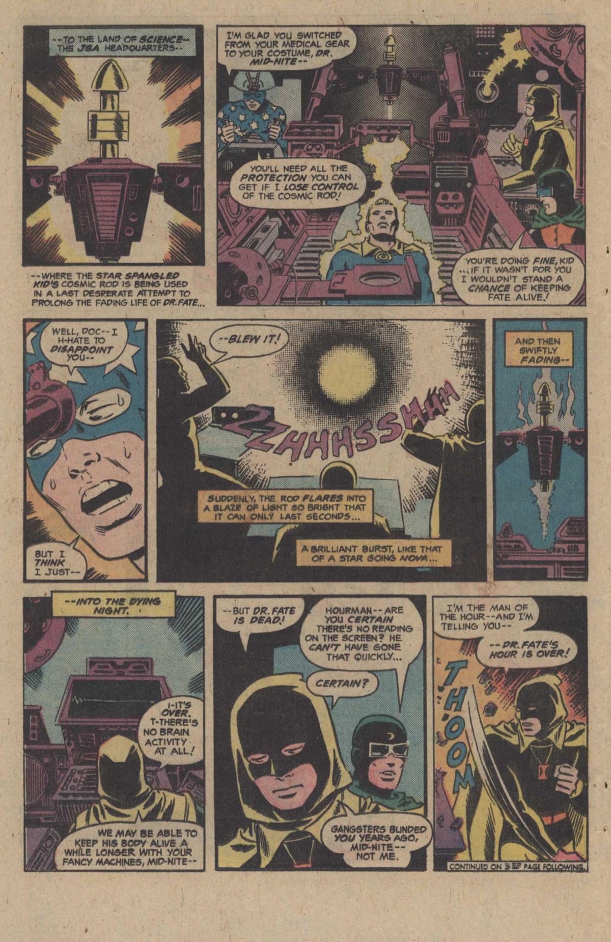 Read online All-Star Comics comic -  Issue #63 - 12