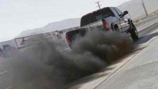 Penyebab Mobil Diesel Bergetar Dan Berasap Hitam Pekat