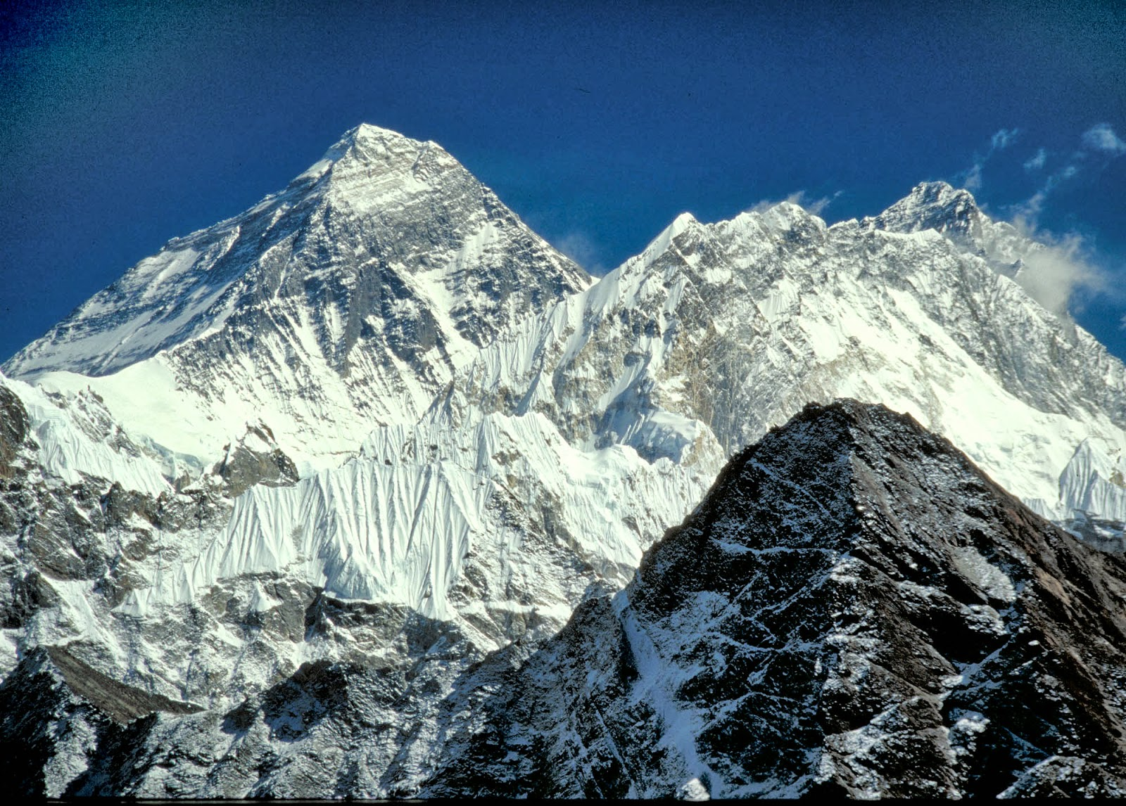 mount everest pictures - HD1600×1146