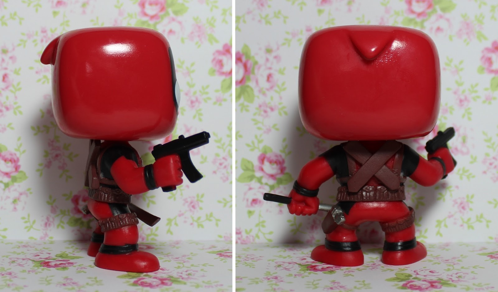 deadpool funko pop vinyl