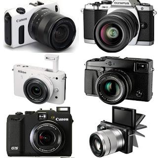 Jual Kamera Mirrorless dan Beberapa Hal yang Perlu Diperhatikan Saat Anda Ingin Memilihnya