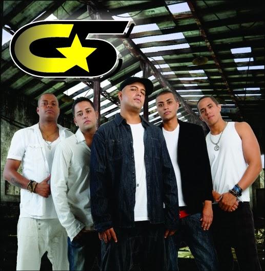 Grupo G5 – Minha Alma Ainda Sua