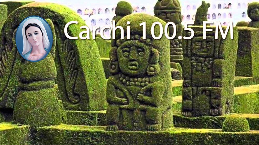 Carchi