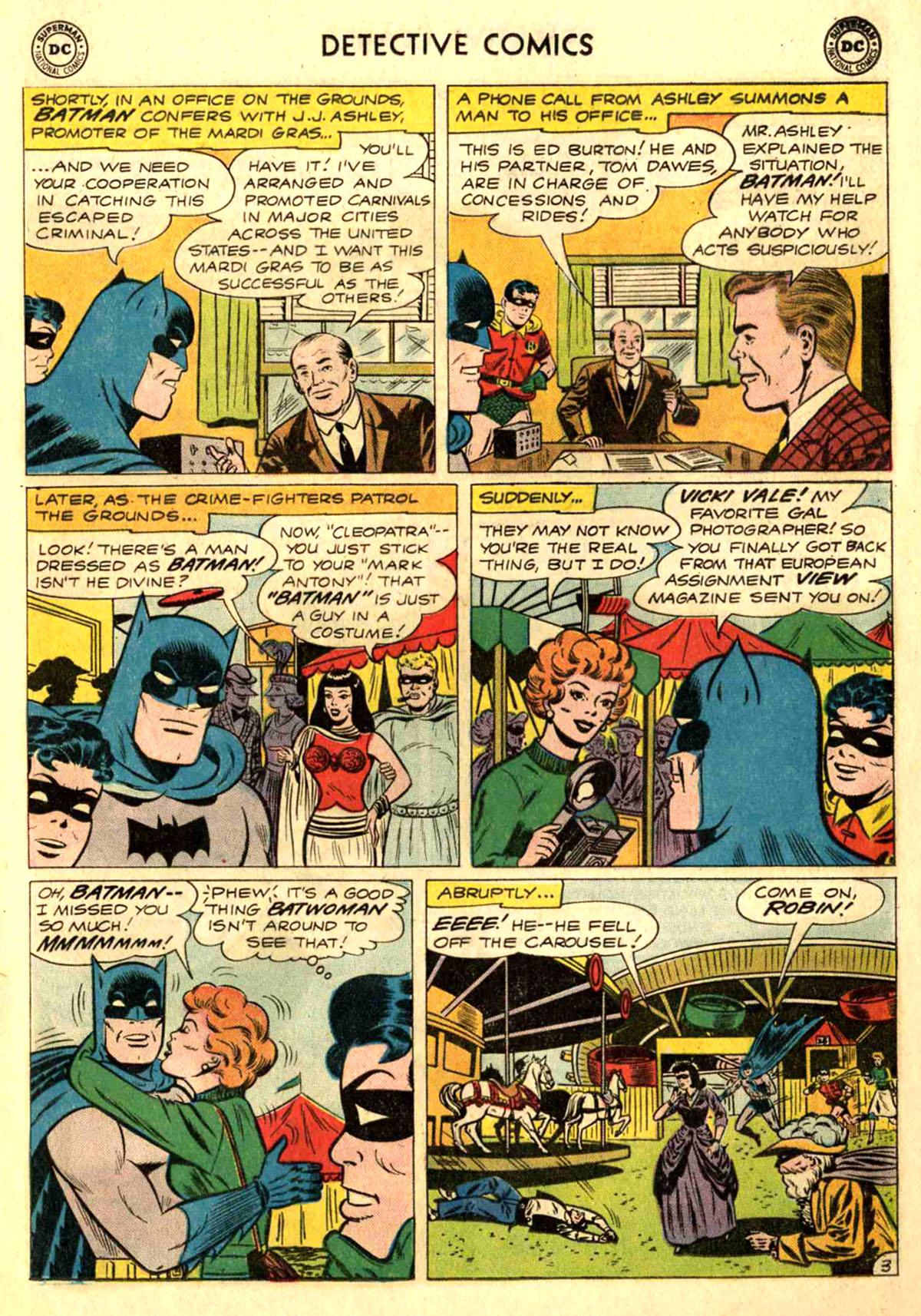Detective Comics (1937) 309 Page 4