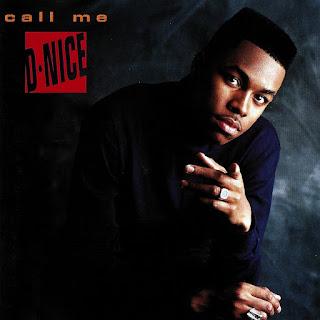 D-Nice - Call Me D-Nice (1990)