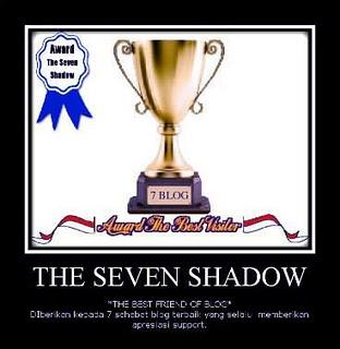 Award Pertamaku 2