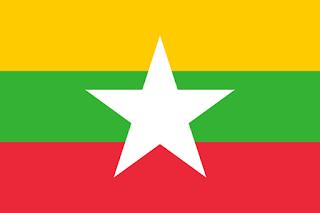 Myanmar (Myanmar Bersatu) || Ibu kota: Naypyidaw