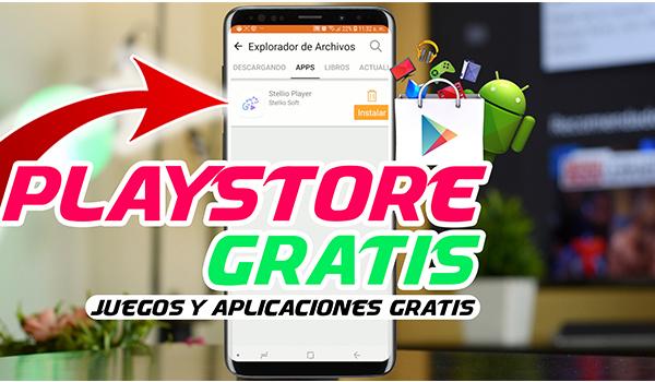 Tener Toda La Playstore Gratis Metodo 2018 Descargar Apps Y Juegos